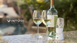 fehér borszellőztető vinturi